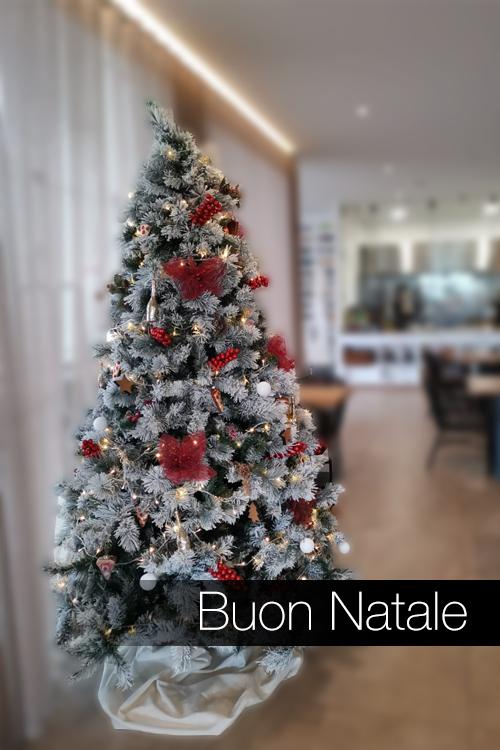 Italian Restaurant Albufeira